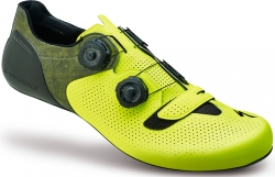 Scarpa Road S-Works 6 42 flou