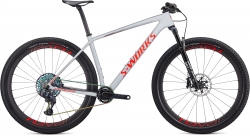 S-Works Epic Hardtail AXS 2020 L