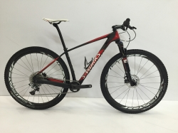 Stumpjumper HT S-Works mis. M