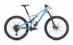 Specialized Stumpjumper fsr expert carbon 29''